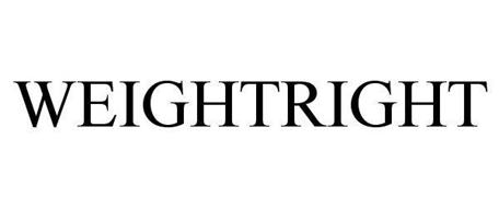 WEIGHTRIGHT