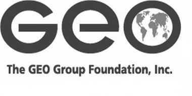 GEO THE GEO GROUP FOUNDATION, INC.