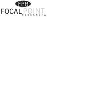 FPR FOCAL POINT RESEARCH INC.