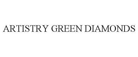 ARTISTRY GREEN DIAMONDS