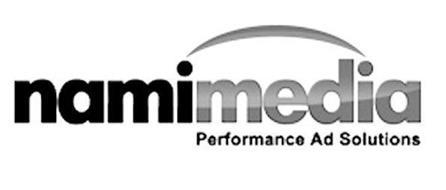 NAMIMEDIA PERFORMANCE AD SOLUTIONS