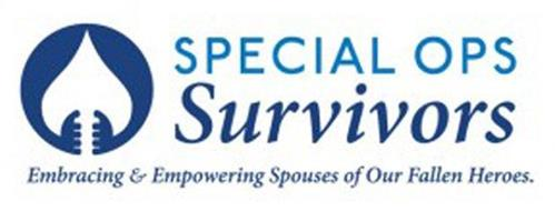 SPECIAL OPS SURVIVORS EMBRACING & EMPOWERING SPOUSES OF OUR FALLEN HEROES.