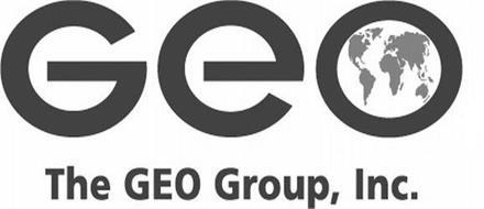 GEO THE GEO GROUP, INC.
