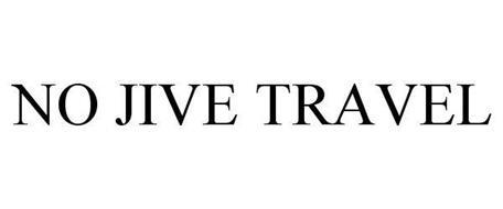 NO JIVE TRAVEL