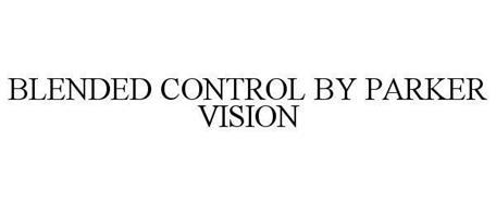 BLENDED CONTROL BY PARKER VISION