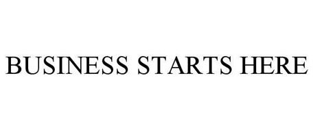 BUSINESS STARTS HERE