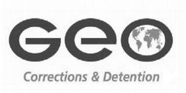 GEO CORRECTIONS & DETENTION