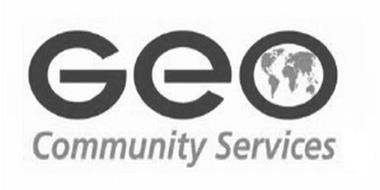 GEO COMMUNITY SERVICES