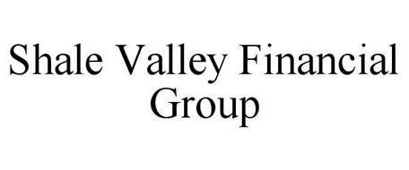SHALE VALLEY FINANCIAL GROUP