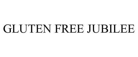 GLUTEN FREE JUBILEE