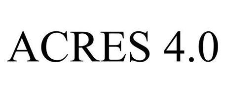 ACRES 4.0