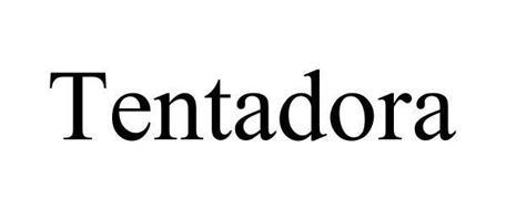 TENTADORA