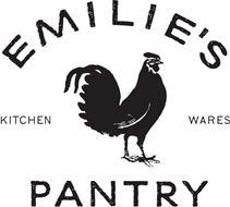 EMILIE'S PANTRY KITCHEN WARES