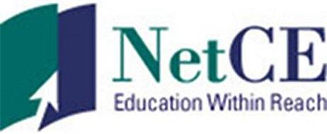 NETCE EDUCATION WITHIN REACH