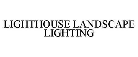 LIGHTHOUSE LANDSCAPE LIGHTING