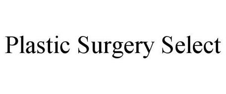 PLASTIC SURGERY SELECT