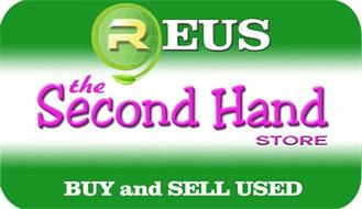 REUS, THE SECOND HAND STORE, BUY AND SELL USED