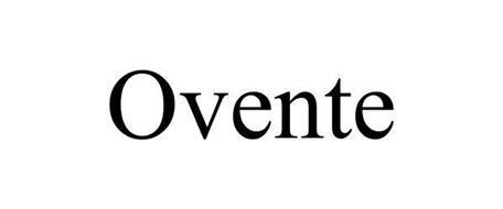 OVENTE
