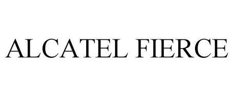 ALCATEL FIERCE