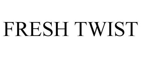 FRESH TWIST
