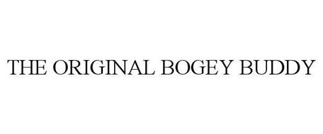 THE ORIGINAL BOGEY BUDDY