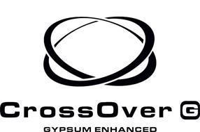 CROSSOVER G GYPSUM ENHANCED