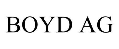 BOYD AG