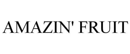 AMAZIN' FRUIT