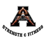 A GAME STRENGTH & FITNESS