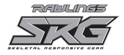 RAWLINGS SRG SKELETAL RESPONSIVE GEAR
