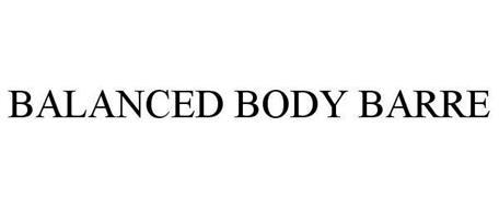 BALANCED BODY BARRE