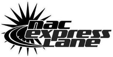 NAC EXPRESS LANE