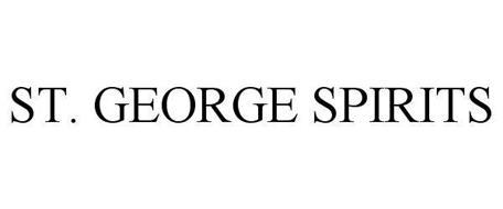 ST. GEORGE SPIRITS