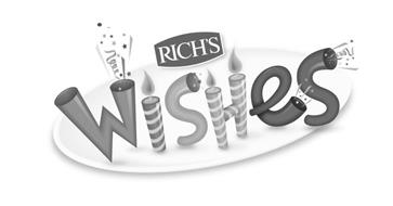 RICH'S WISHES