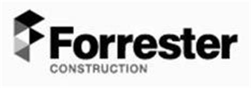 F FORRESTER CONSTRUCTION
