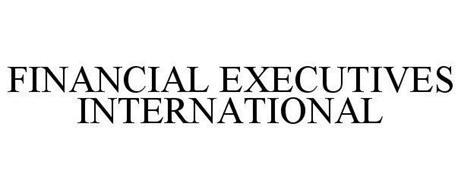 FINANCIAL EXECUTIVES INTERNATIONAL
