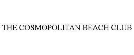 THE COSMOPOLITAN BEACH CLUB