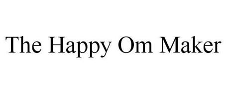 THE HAPPY OM MAKER