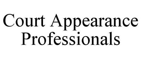 COURT APPEARANCE PROFESSIONALS
