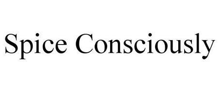 SPICE CONSCIOUSLY