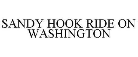 SANDY HOOK RIDE ON WASHINGTON