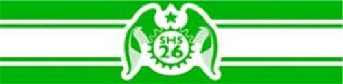 SHS 26