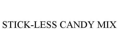 STICK-LESS CANDY MIX
