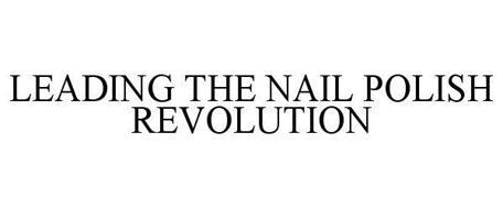 LEADING THE NAIL POLISH REVOLUTION