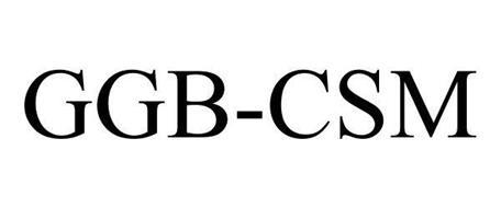 GGB-CSM