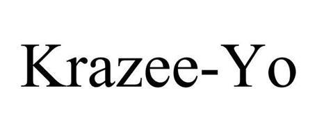 KRAZEE-YO