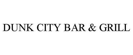 DUNK CITY BAR & GRILL