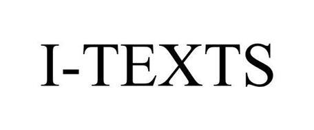I-TEXTS