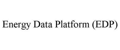 ENERGY DATA PLATFORM (EDP)
