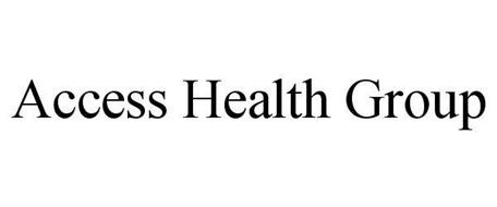 ACCESS HEALTH GROUP
